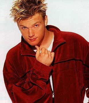 Nick Carter - Photo posted by albanick - Nick Carter - Fan club ...