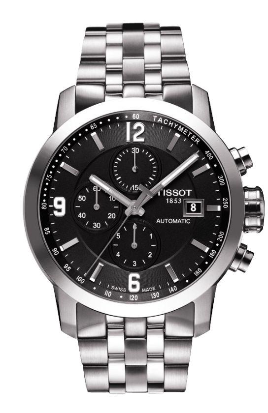 Official Tissot Website - Watches - T-Sport - TISSOT PRC 200 - T0554271105700