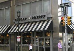 Corner Bakery Cafe at 1701 Market Street