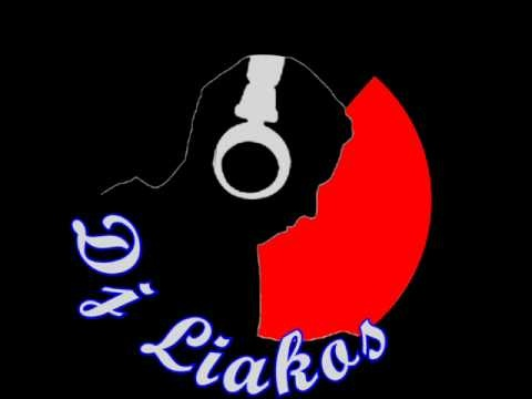 DJ Liakos- Xoreutiko Mix.wmv