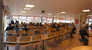 Rieskalähteen koulu – Jöllintie 3 20300 Turku puh.02 262 9698