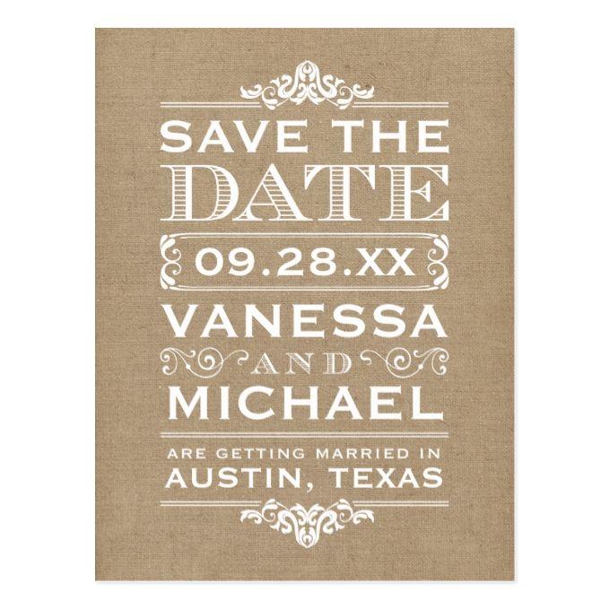 6601 besten Save the Date Invitations Bilder auf Pinterest