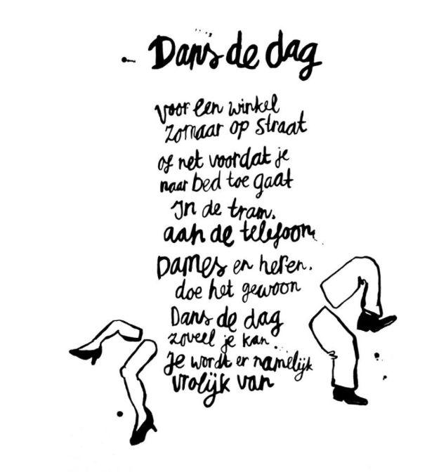 dans de dag sukha amsterdam