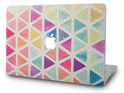 KEC MacBook 13-Inch Hard Case