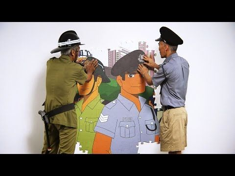 N.E.mation! 10 – C09 The Big Puzzle by Spatium (CHIJ St. Nicholas Girls' School) - YouTube