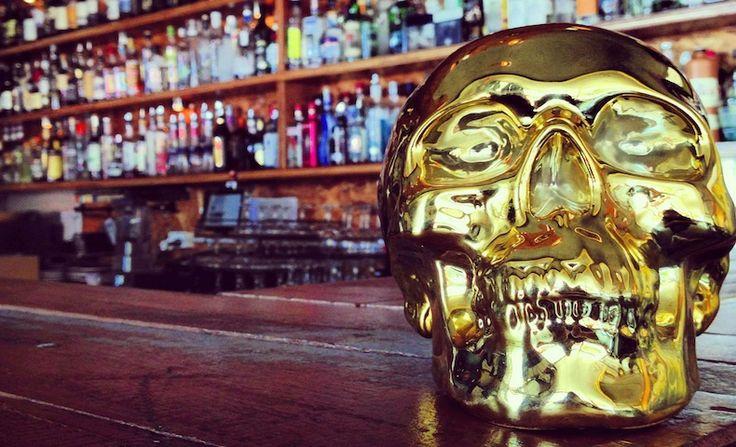Frisk Bar