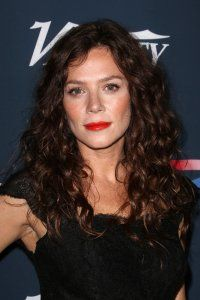 "Anna Friel loves Rosehip Oil Antidoxiant: ""I was given it by a make-up artist who said you've got to have this, it's like a must have product for my beauty bag now."""