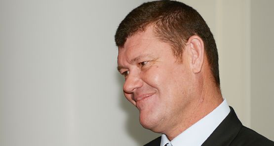 James Packer to buy Peter Holmes a Court's Rabbitohs stake | Crikey