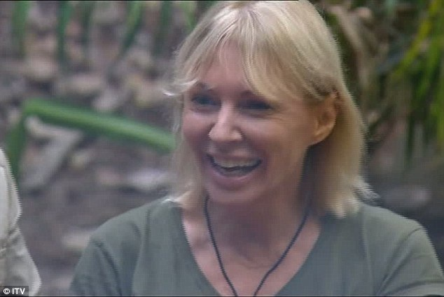 11th place: She hasn't won this election: MP Nadine Dorries is first to be evicted from I'm A Celebrity jungle.