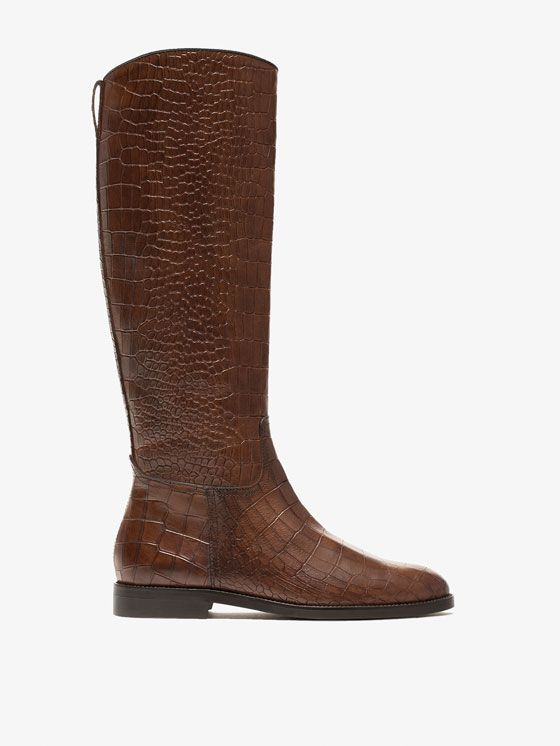 Women's Shoes & Boots | Massimo Dutti