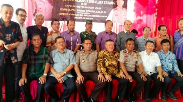 Polres Metro Jakarta Utara | Media Dan Informasi Seputar Jakarta Utara