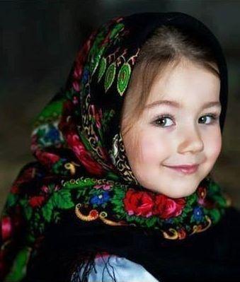 Bukovyna , W Ukraine , from Iryna