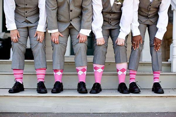 Le dress code des demoiselles et garçons d'honneur