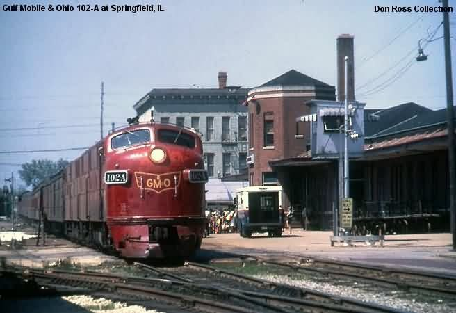 4177 best images about Railroad on Pinterest | Milwaukee ...