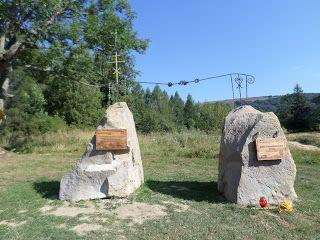 WWW Wiersze Wycieczki Wspomnienia: Połonina Wetlińska: Wetlina - Przełęcz Orłowicza (1099 m) - Smerek (1223 m) - Smerek (wieś)