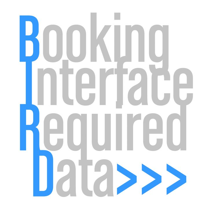 agency manager bird booking interface required data - Agency Manager