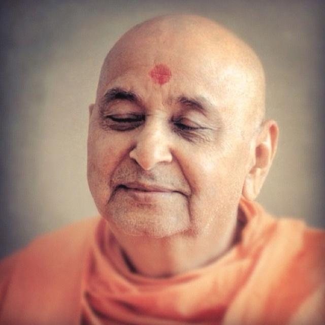 Brahmanandam.. Pramukh Swami #BAPS