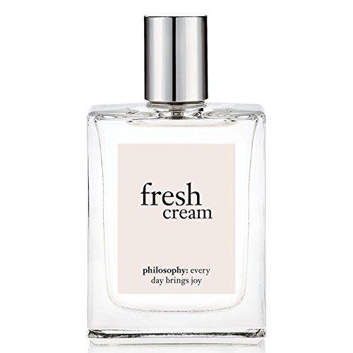 Philosophy Fresh Cream Spray Fragrance Eau De Toilette Spray 2 Oz Boxed Philosophy http://www.amazon.com/dp/B00GDB3KLQ/ref=cm_sw_r_pi_dp_SZZzvb0G3VXTQ