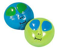 OUTER SPACE PARTY ~ 1 x Alien Splat Ball