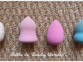 ◈ Battle de Beauty Blender (dupes) + Concours inside ! ◈ • Hellocoton.fr