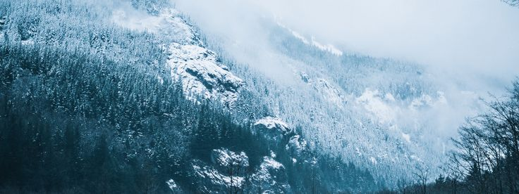 Friday inspiration: wintry wonders « Thoughts on users, experience, and design from the folks at InVision.
