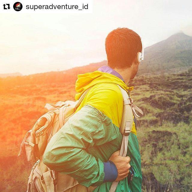 """Bro! Lo ada rekomendasi lagu-lagu untuk adventure ngga nih? #superadventure #music #recommendation #travelgram #Indonesia"" by (roy_interisti). music #travelgram #recommendation #superadventure #indonesia. [Follow us on Twitter at www.twitter.com/MICEFXsolutions for more...]"