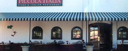 Piccola Italia Pizza & Restaurant, pizza restaurant Raleigh, italian restaurant Raleigh