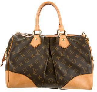 Louis Vuitton Stephen Boston Bag #sale