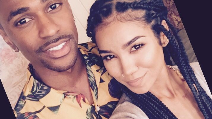 Jhene Aiko leaves many confused about her relationship status – Steven Conville