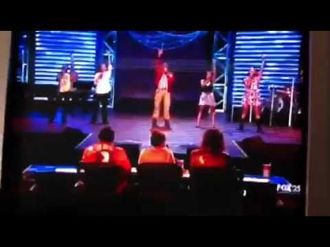 Memphis Native And Former American Idol Contestant Jalen Harris Previewed His New Song Sigame On Bluff C American Idol Contestants American Idol Bluff City