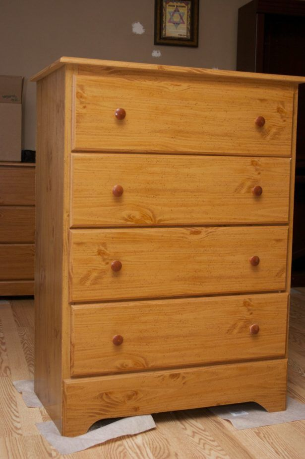 Interior Solid Wood Dresser Ikea Unfinished Used