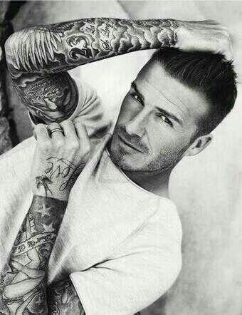 Pin de CEC! D!AZ en Good gens ;) | Tatuajes david beckham ...