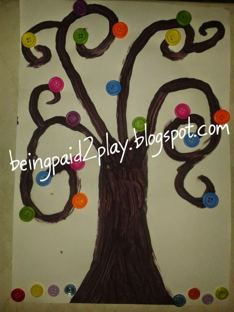Being Paid 2 Play: Button Tree