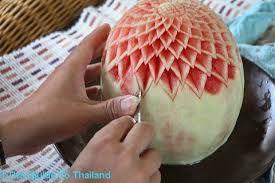 Resultado de imagem para sculpture fruit végétal