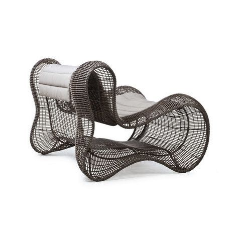 Kenneth Cobonpue Pigalle Armchair