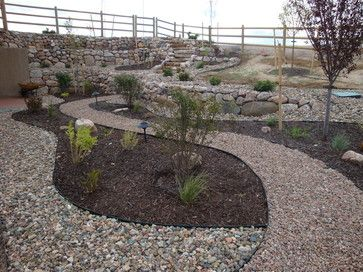 17 best images about xeriscape on pinterest landscaping for Landscaping rocks kelowna