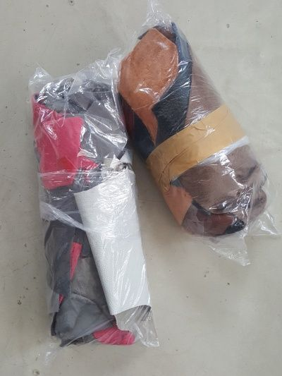 Perfekt zum Basteln und Nähen: Lederreste in verschiedenen Farben im 1-Kilo-Paket: #bags #lehrertaschen #taschen #jahnlederwaren #aktentaschen #ledertaschen #lederrucksack #mystyle #design #lederreste #doityourself #diy