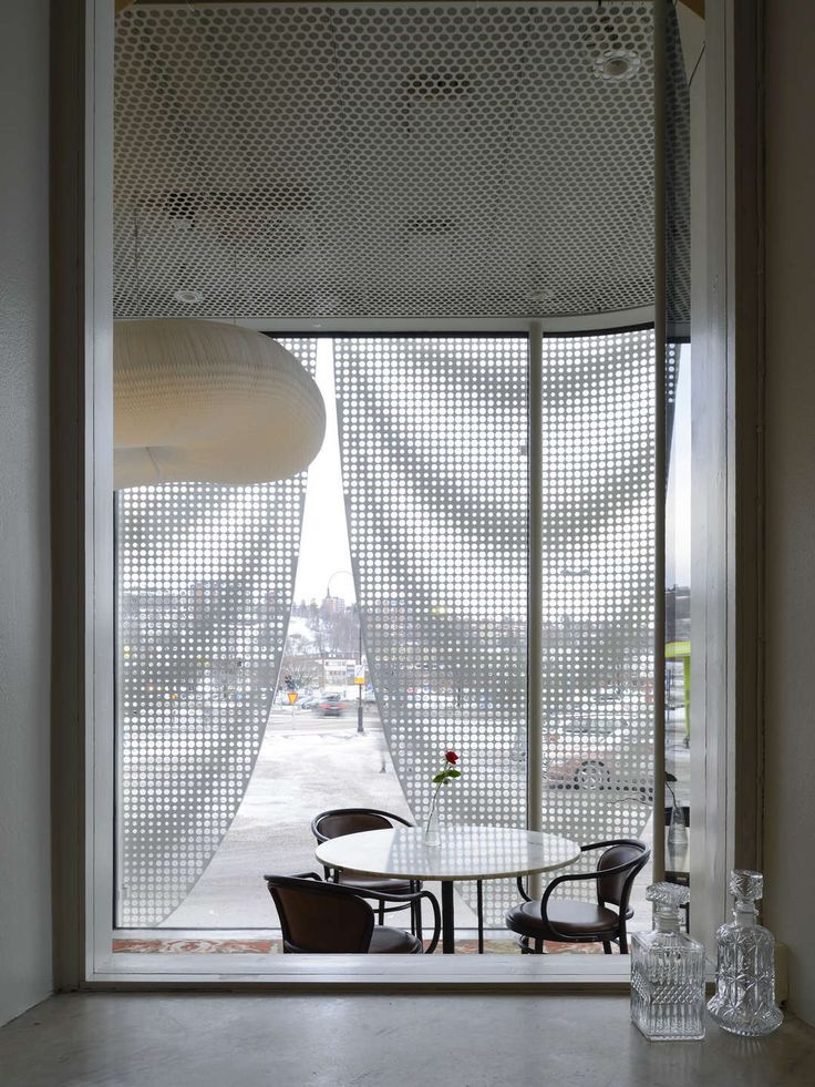Pavilion for Best Western Hotel Baltic on Architizer
