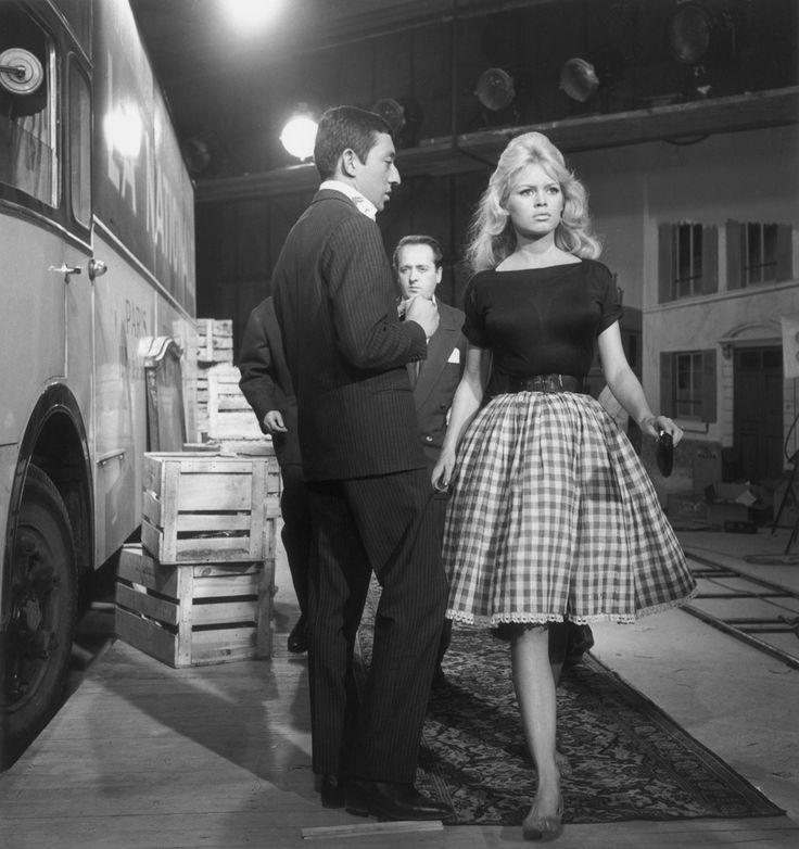 Pourquoi la mode des années 50 nous fascine ? - Diaporama photo - 17
