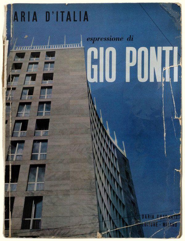 Espressioni di Gio Ponti Triennale di Milano Milano