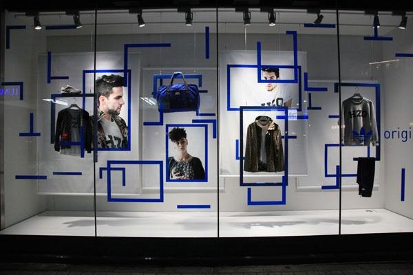 #adidas Visual Merchandising #Tokyo #Retail #VMD