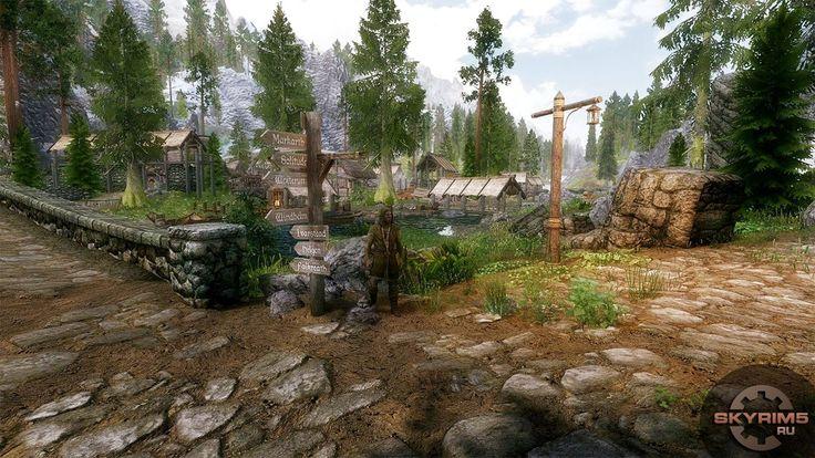 The elder scrolls v.skyrim update