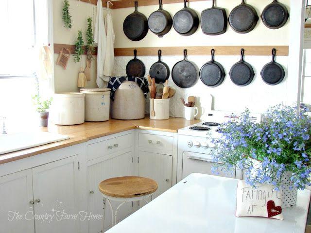 Country Farmhouse Kitchen 504 best farmhouse kitchen images on pinterest   farmhouse