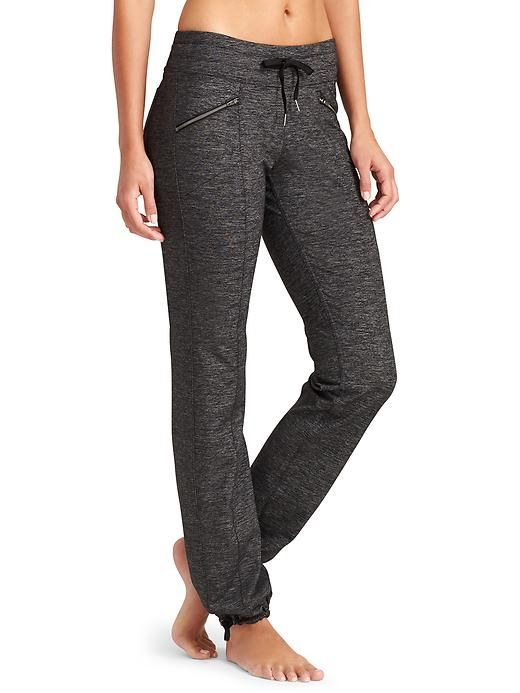 Quest Metro Slouch Pant - The yoga-pant-comfy METRO style made to give your jeans a day off with handy pockets, sweet seam lines and super stretchy fabric that supports your love of adventure.