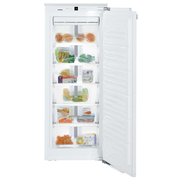 Congelator incorporabil - Liebherr - SIGN2756