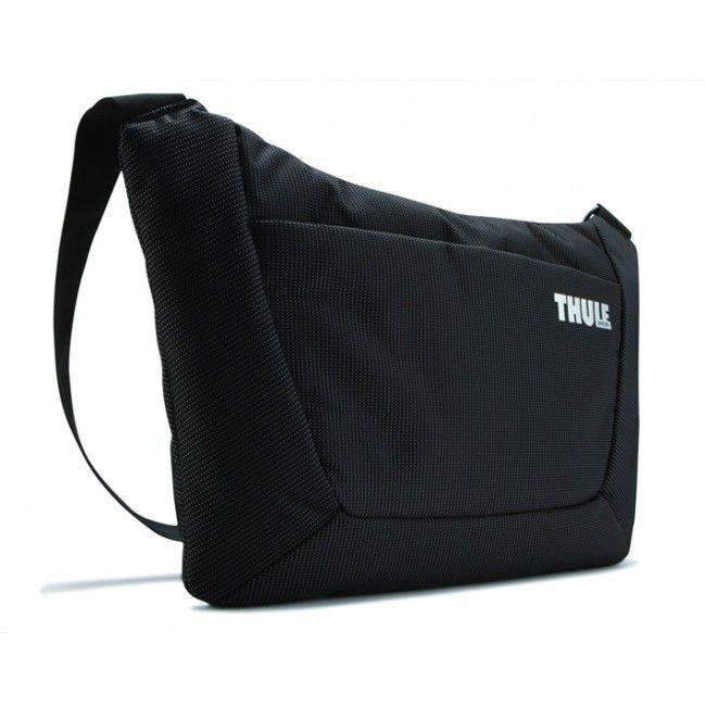 15 Litre Laptop Sling Bag Black