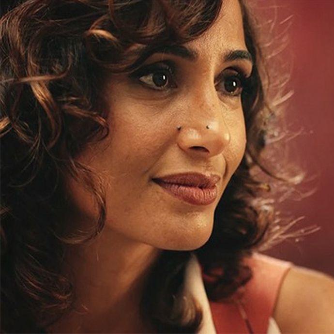O visual da personagem de Camila Pitanga em Velho Chico
