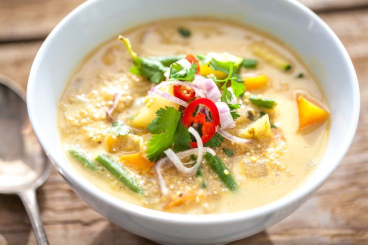 Thai New Year 2016: Best restaurants for vegan Thai food you need to try | Metro News