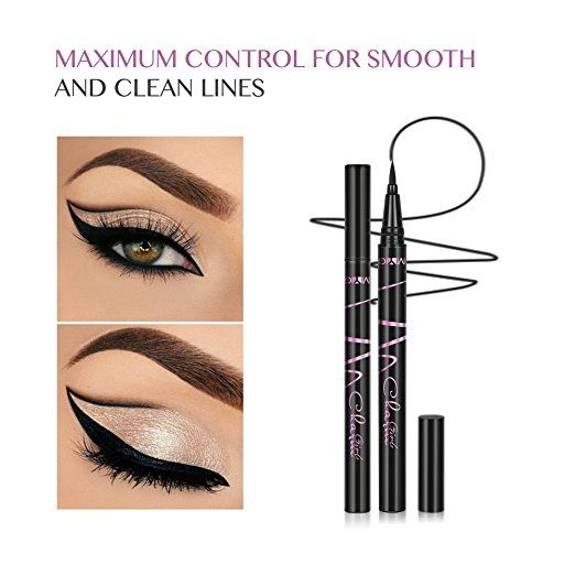 eyeliner liquid waterproof  #eyeliner