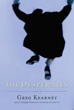 Congratulations to Cormorant Books for The Desperates making it to the finalists for the 2014 Lambda Literary Award in the Gay General Fiction category!